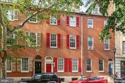 1205 Spruce Street UNIT 5, Philadelphia, PA 19107 - MLS#: PAPH906606