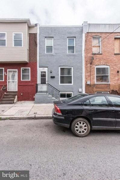 1519 S 27TH Street, Philadelphia, PA 19146 - MLS#: PAPH906742