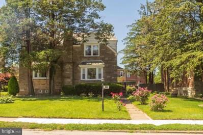 6486 Anderson Street, Philadelphia, PA 19119 - #: PAPH906792