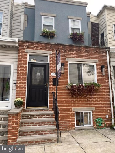 1708 W Oregon Avenue, Philadelphia, PA 19145 - #: PAPH906858