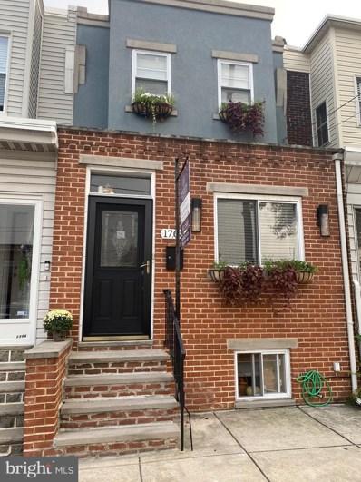 1708 W Oregon Avenue, Philadelphia, PA 19145 - #: PAPH906858