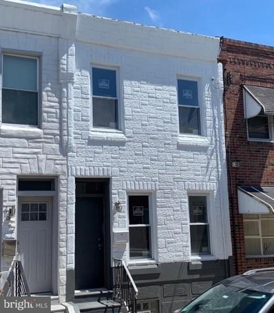 1825 Hoffman Street, Philadelphia, PA 19145 - #: PAPH906882