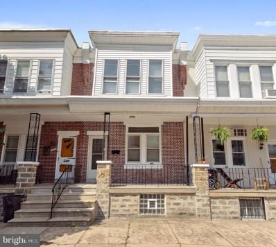 4032 Dexter Street, Philadelphia, PA 19128 - #: PAPH907042