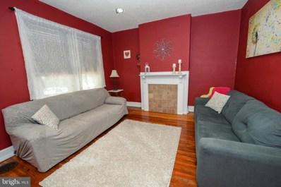 518 Stanwood Street, Philadelphia, PA 19111 - MLS#: PAPH907044