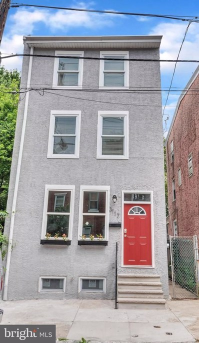 3117 N 35TH Street, Philadelphia, PA 19132 - #: PAPH907092