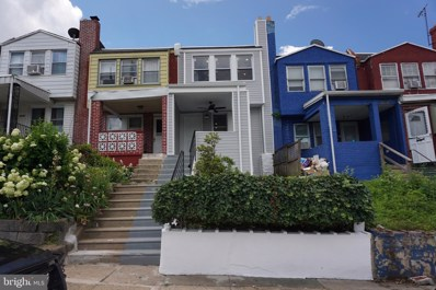 5122 Rubicam Street, Philadelphia, PA 19144 - MLS#: PAPH907120