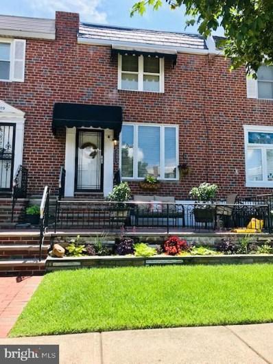 3111 S 18TH Street, Philadelphia, PA 19145 - #: PAPH907128