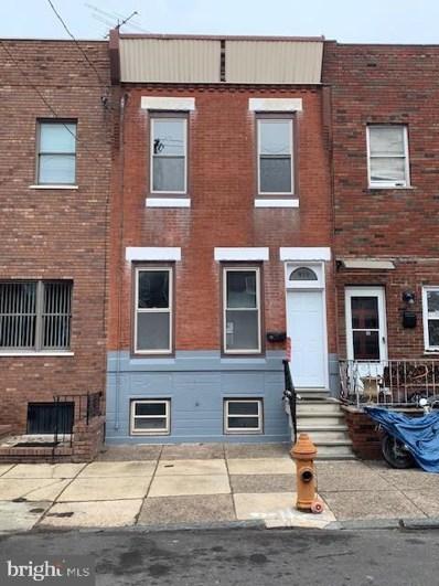 939 Jackson Street, Philadelphia, PA 19148 - MLS#: PAPH907136