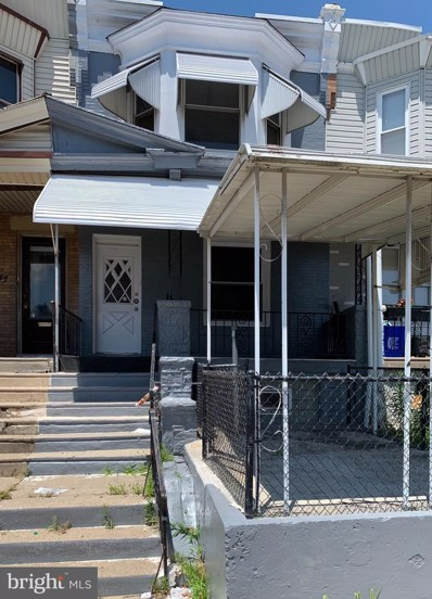 5815 Springfield Avenue, Philadelphia, PA 19143 - MLS#: PAPH907234