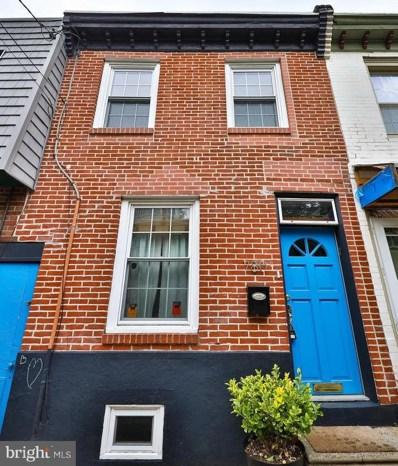 780 N Bucknell Street, Philadelphia, PA 19130 - MLS#: PAPH907260