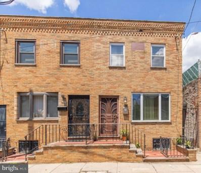 901 Dudley Street, Philadelphia, PA 19148 - #: PAPH907438