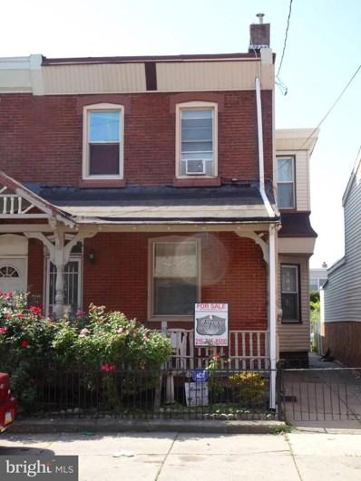4573 Tacony Street, Philadelphia, PA 19124 - MLS#: PAPH907452
