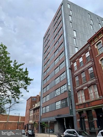 108 Arch Street UNIT 602, Philadelphia, PA 19106 - #: PAPH907660