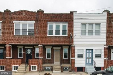 1625 S Dover Street, Philadelphia, PA 19145 - MLS#: PAPH907694