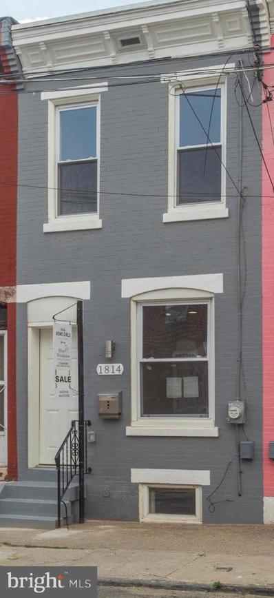 1814 E Albert Street, Philadelphia, PA 19125 - #: PAPH907708