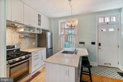1608 Rodman Street, Philadelphia, PA 19146 - MLS#: PAPH907730