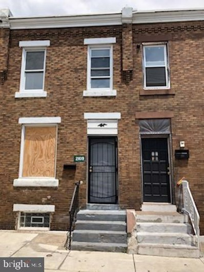 2109 E Stella Street, Philadelphia, PA 19134 - MLS#: PAPH907748