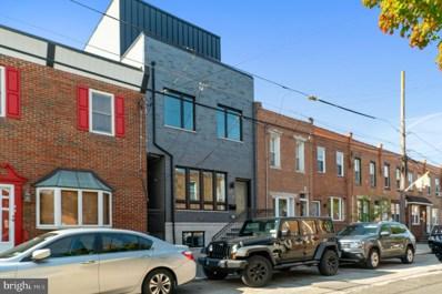 2847 E Thompson Street, Philadelphia, PA 19134 - MLS#: PAPH907952