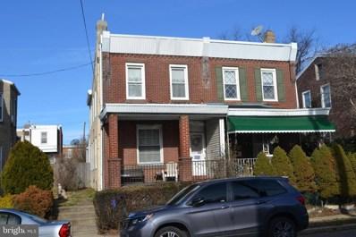 6612 Marsden Street, Philadelphia, PA 19135 - MLS#: PAPH908036