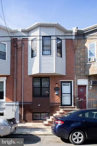 2058 McKean Street, Philadelphia, PA 19145 - MLS#: PAPH908100