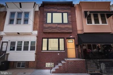 1830 S Ringgold Street, Philadelphia, PA 19145 - #: PAPH908208