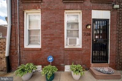 728 Manton Street, Philadelphia, PA 19147 - #: PAPH908210