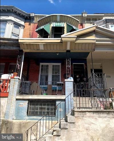 3311 N Gratz Street, Philadelphia, PA 19140 - MLS#: PAPH908290
