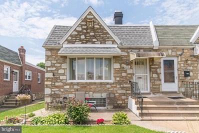 2334 Hoffnagle Street, Philadelphia, PA 19152 - #: PAPH908408