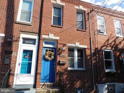 2847 Almond Street, Philadelphia, PA 19134 - #: PAPH908460