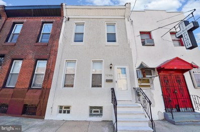 1246 S 22ND Street, Philadelphia, PA 19146 - #: PAPH908562