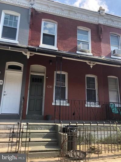 4240 Pennsgrove Street, Philadelphia, PA 19104 - MLS#: PAPH908668