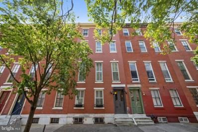 1608 Mount Vernon Street, Philadelphia, PA 19130 - MLS#: PAPH908704