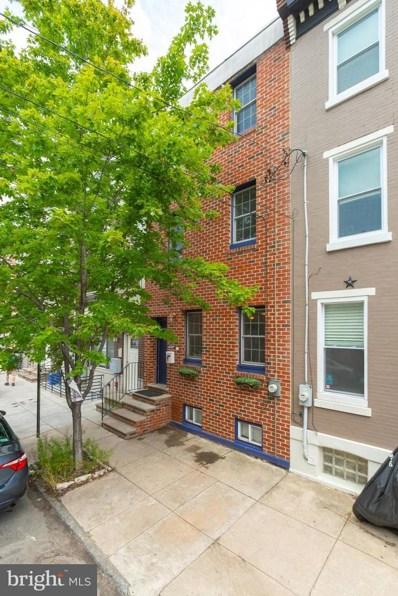 1027 S 18TH Street, Philadelphia, PA 19146 - #: PAPH908866
