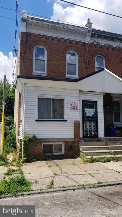 3810 N Sydenham Street, Philadelphia, PA 19140 - MLS#: PAPH908884