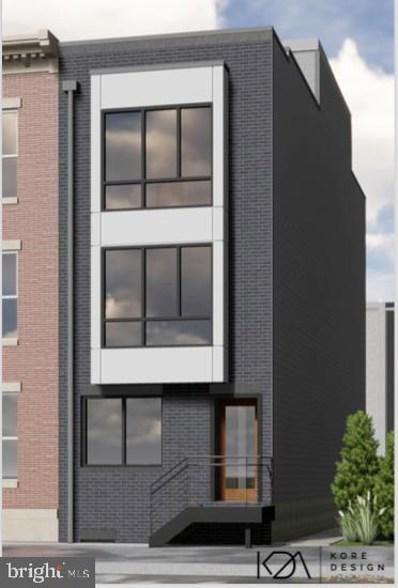 1823 N 2ND Street UNIT LOWER, Philadelphia, PA 19122 - #: PAPH908942