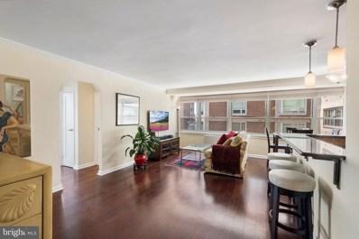 1810 Rittenhouse Square UNIT 608, Philadelphia, PA 19103 - MLS#: PAPH909000