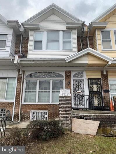 6026 W Oxford Street, Philadelphia, PA 19151 - MLS#: PAPH909122