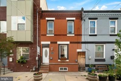 2044 E Fletcher Street, Philadelphia, PA 19125 - MLS#: PAPH909164