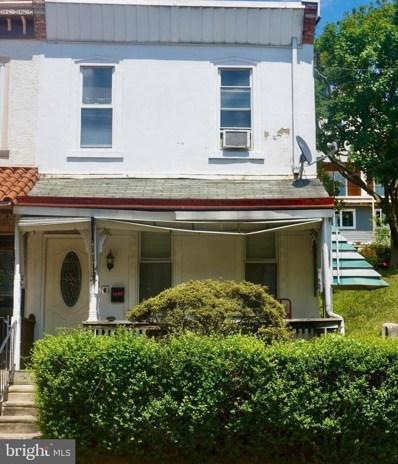 4697 Wilde Street, Philadelphia, PA 19127 - #: PAPH909310