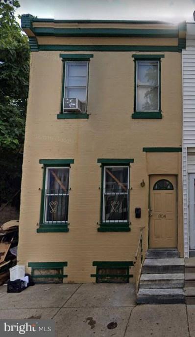 804 N Brooklyn Street, Philadelphia, PA 19104 - MLS#: PAPH909390