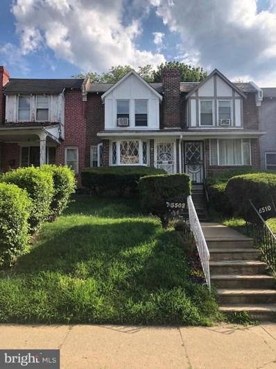 6508 Chew Avenue, Philadelphia, PA 19119 - #: PAPH909642