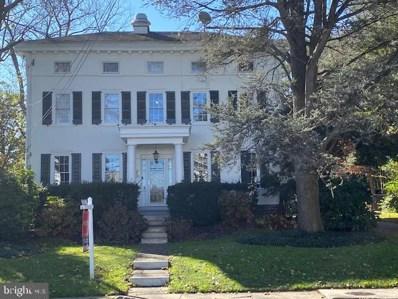 8144 Ridge Avenue, Philadelphia, PA 19128 - MLS#: PAPH909804