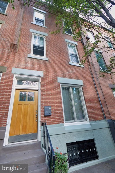 814 N 27TH Street, Philadelphia, PA 19130 - #: PAPH909860