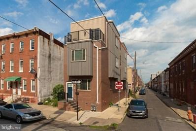 2127 S 6TH Street UNIT 1, Philadelphia, PA 19148 - MLS#: PAPH909874
