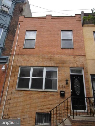 1134 S 13TH Street, Philadelphia, PA 19147 - MLS#: PAPH909934