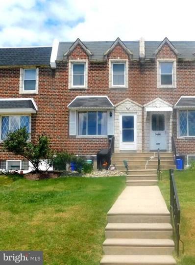 3117 Fairfield Street, Philadelphia, PA 19136 - MLS#: PAPH909984