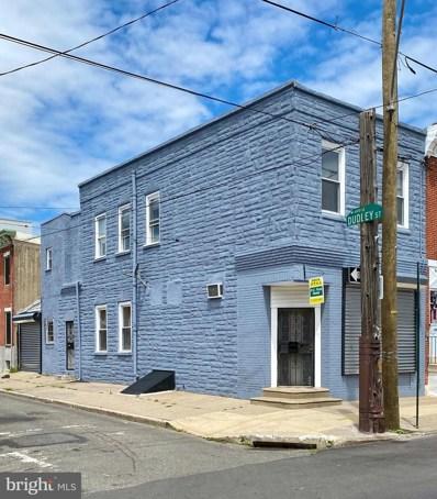 1924 S 4TH Street, Philadelphia, PA 19148 - #: PAPH910034