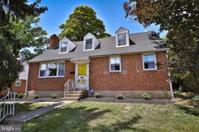 446 Evergreen Avenue, Philadelphia, PA 19128 - #: PAPH910130