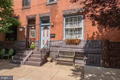 1427 E Montgomery Avenue, Philadelphia, PA 19125 - MLS#: PAPH910228