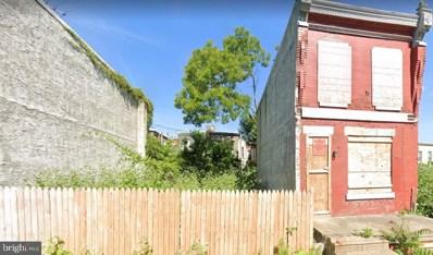 2543 N Napa Street, Philadelphia, PA 19132 - #: PAPH910442